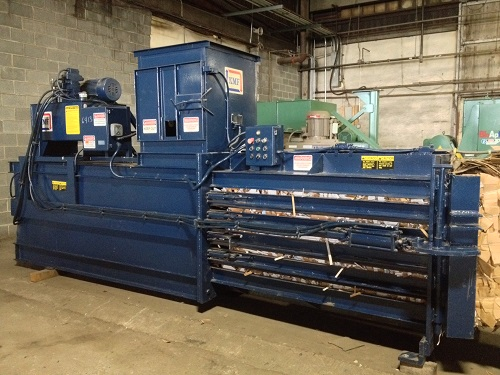 New and Used Closed End Horizontal Balers for Sale