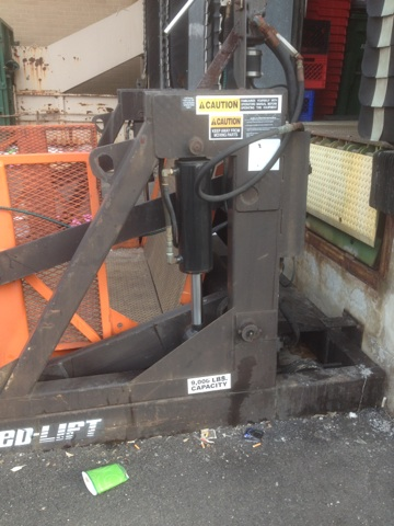 Speed-Lift SL-8000