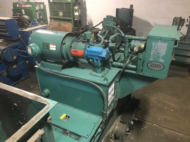 8623 Selco Harris Power unit