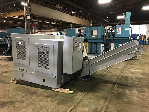 8667 4 Ameri Shred AMS 7500 Shredder