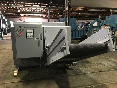 8667 5 Ameri Shred AMS 7500 Shredder