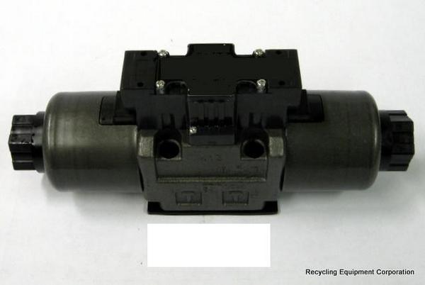 Hydraulic   Ptr 155529 C7y Directional Valve