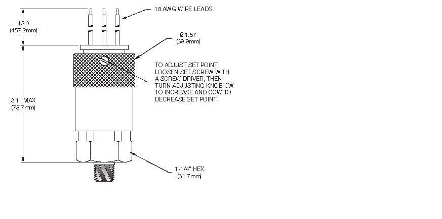 Hydraulic Pressure Switch Wiring Diagram  U2013 Backup Gambar