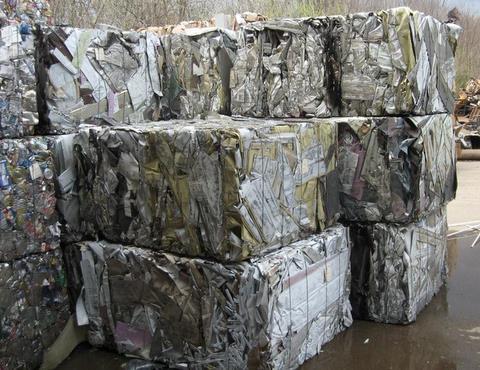 Metal Scrap Recyclers