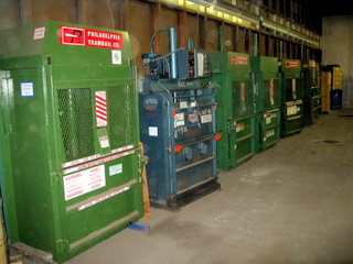 New and Used Vertical Balers and Downstroke Balers For Sale