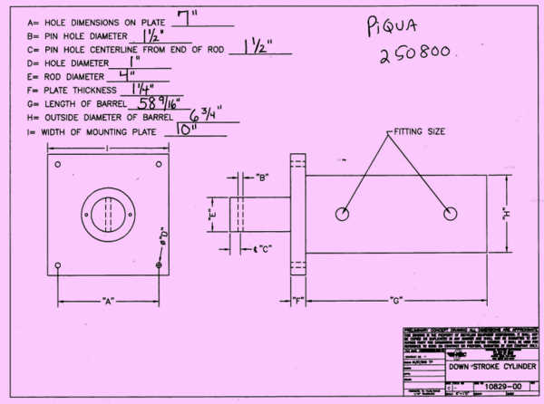 250800 1_Print piqua vertical baler cylinder new piqua baler wiring diagram at eliteediting.co