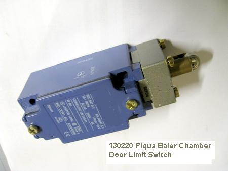 Piqua_Baler_Cham_4edd1605c3258.jpg & Electrical : Piqua Baler Chamber Door Limit Switch